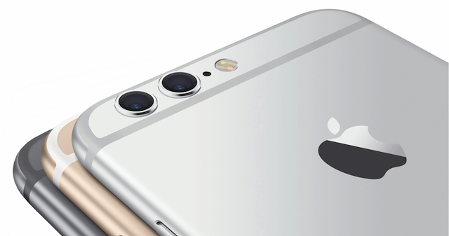 Слух: iPhone 7 Plus получит двойную камеру с оптическим зумом