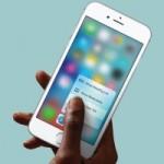 iPhone 8 получит продвинутую систему 3D Touch