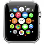 Apple Watch 2 с новым процессором, барометром и GPS выйдут до конца года