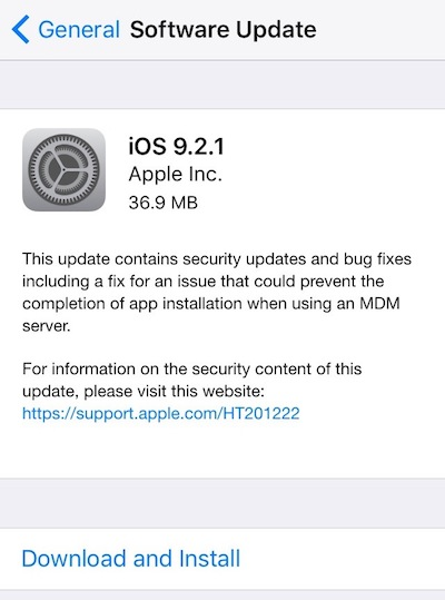 Software-Update-iOS-9.2.1