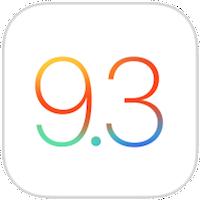 Не спешите обновлять iPad на iOS 9.3