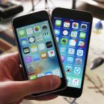 Первый обзор iPhone 5se и сравнение с iPhone 6s и 5c