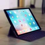 9,7-дюймовый iPad Pro будет стоить от $599
