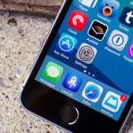 Apple хочет сделать чувствительную к силе нажатия кнопку Home