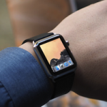 На Apple Watch запустили OS X