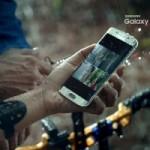Совместное купание iPhone 6s Plus и Samsung Galaxy S7 edge