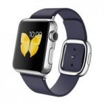 В ближайшие годы Apple Watch будут лидировать на рынке умных часов