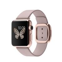 Apple отказывается от часов Apple Watch Edition?