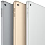 9,7-дюймовый iPad Pro: 12-мегапиксельная камера и улучшенный дисплей