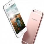 Клон iPhone 6s Plus от Blackview можно приобрести меньше, чем за 150 долларов