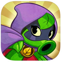 Plants vs Zombies Heroes-0