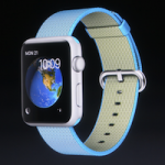 Apple снизила стоимость Apple Watch и представила новые ремешки
