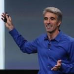 Крейг Федериги развеял главный миф об iOS