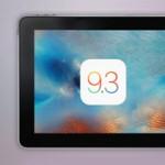 Apple выпустила специальную сборку iOS 9.3 для решения проблем с активацией
