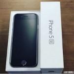 Как выглядит упаковка нового 4-дюймового iPhone