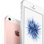 iPhone SE практически не уступает iPhone 6s по производительности