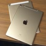 Распаковка нового iPad Pro 9,7″ и сравнение его с 12,9″ iPad Pro и iPad Air 2