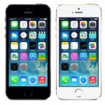 Продажи iPhone 5s и iPad Air прекращены