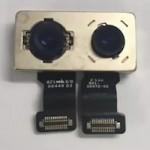 Опубликованы снимки двойной камеры iPhone Pro