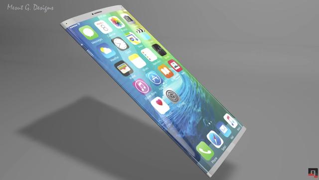 Полное перерождение iPhone запланировали на следующий 2017-й год