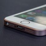 iPhone SE оснащен 2 ГБ оперативной памяти