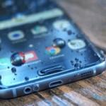 Samsung Galaxy S7 не выдержал испытания водой