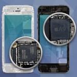 Специалисты Chipworks заглянули в корпус iPhone SE