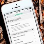 Владельцы iPhone и iPad жалуются на проблемы с Apple ID