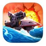 Battle Ray — морские сражения от Rovio