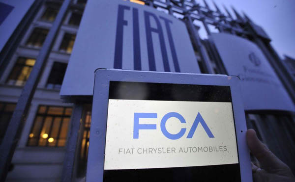 Fiat Chrysler Automobiles-1