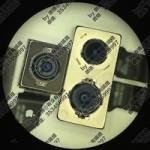 Опубликованы фотографии двойной камеры iPhone Pro