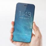 iPhone 8: дисплей «от края до края» со встроенным Touch ID и камерой