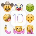 В iOS 10 может появиться более 70 новых смайлов