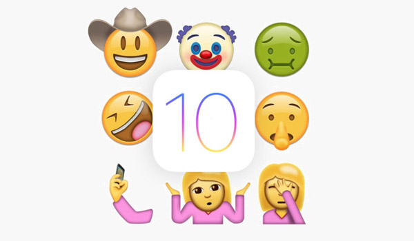 smile-iOS 10-1