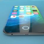 Apple может встроить в дисплей дактилоскопический сенсор