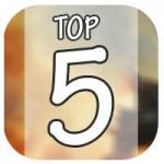Тоp-5: ролевые игры для iOS