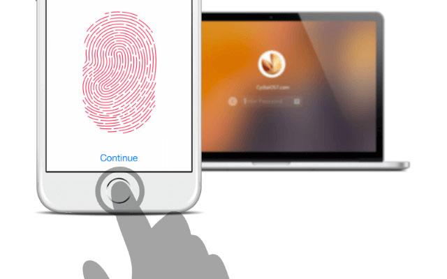touch-id-unlock-mac