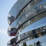 Cтроительство новой штаб-квартиры Apple затянулось из-за чрезмерного перфекционизма компании