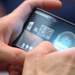 Apple запатентовала мобильное устройство с прозрачным экраном