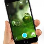 BLIPS: миниатюрные линзы со 100-кратным увеличением для iPhone