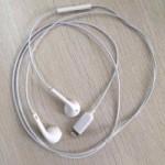К iPhone 7 будут прилагаться наушники EarPods с разъемом Lightning и переходник на 3,5 мм
