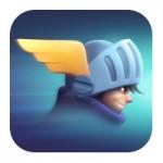 Nonstop Knight – смесь «раннера» и ролевой игры