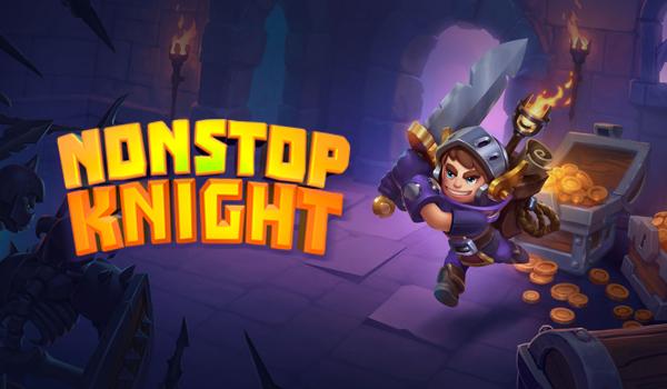 Nonstop Knight-1