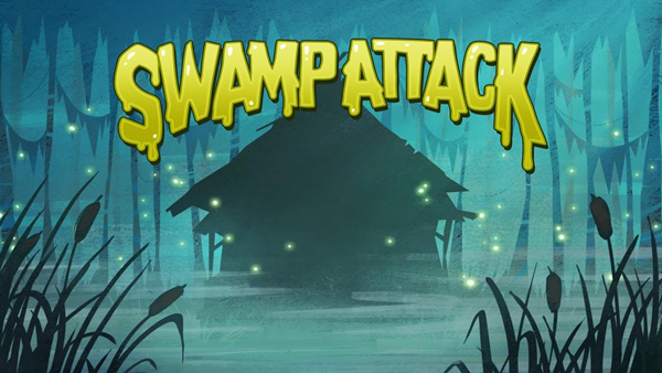 Swamp Attack-1