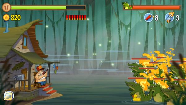Swamp Attack-2