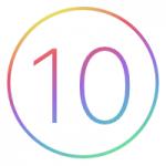 iOS 10 и OS X 10.12 уже засветились в сети