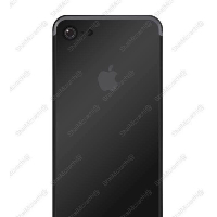 iPhone-7-space-black-icon