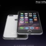 Красивые концепты iPhone 7 и 7 Plus от Мартина Хайека