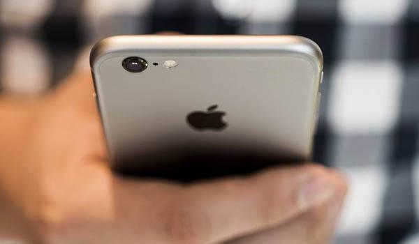 У iPhone 7 не будет 16-гигабайтной версии