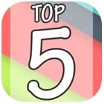 Тор-5: интересные игры для iOS. Выпуск №23